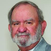 Jack Breazeale Ph.D.