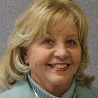 Sandra West Ph.D.